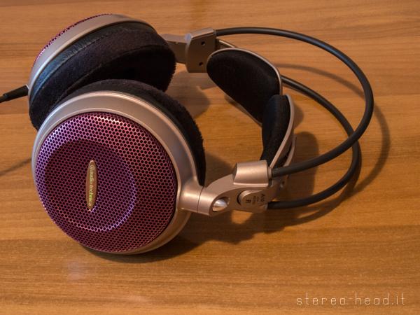 Audio-Technica AD700