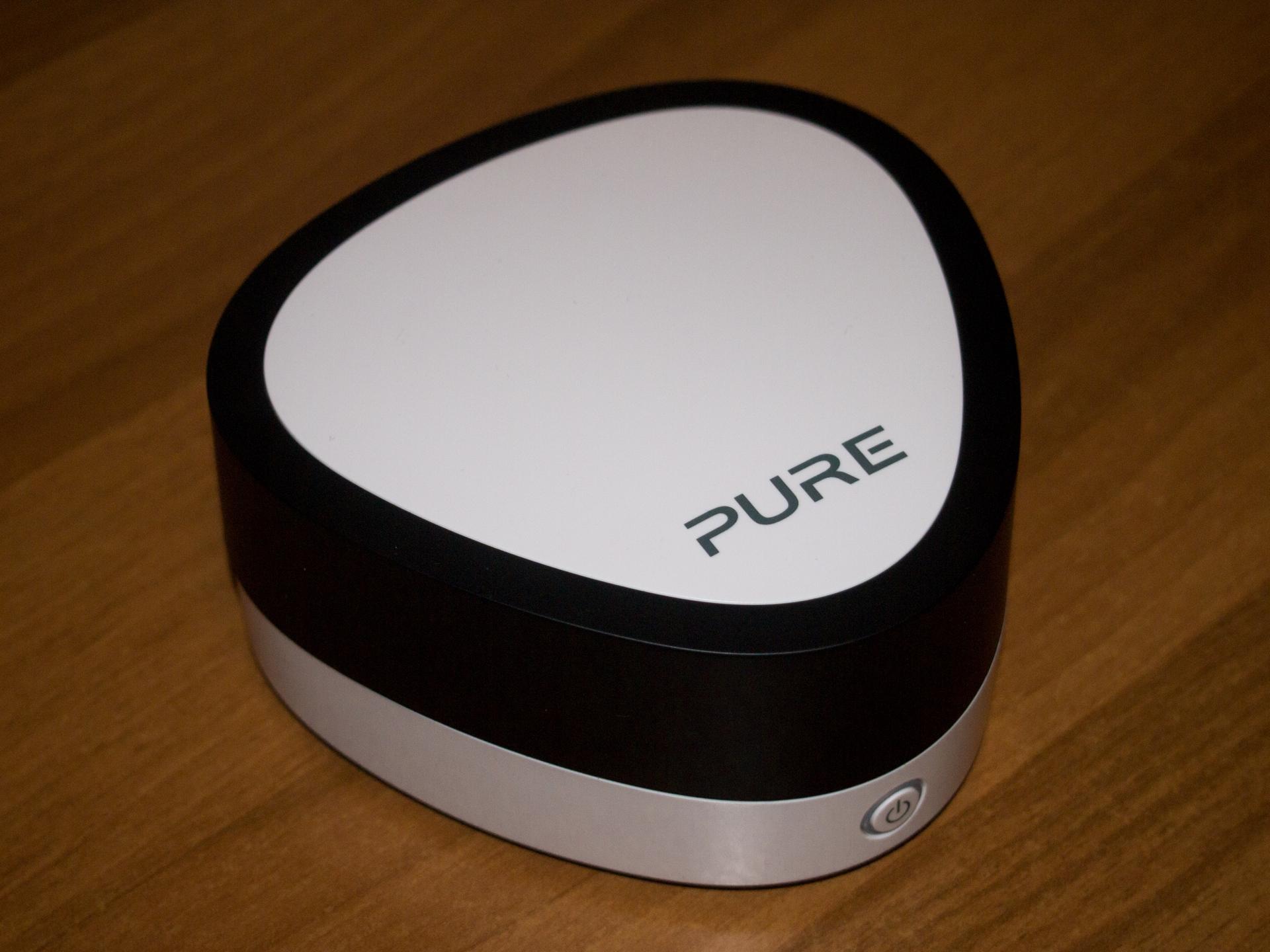 Pure Jongo A2