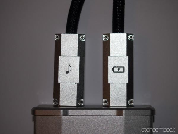 Cavo USB IFI Gemini - Prova P1204727-600x450